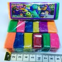 Play Dough 50gr / Fun Doug / Lilin Mainan doh / Clay malam