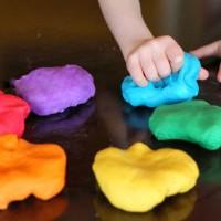 Play Dough 300gr / Fun Doug / Lilin Mainan doh / Clay malam