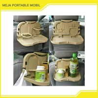 Meja Portable Mobil
