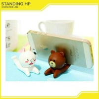 Standing HP Karakter Line