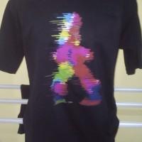Kaos Coldplay - CLD30