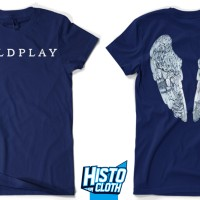 Kaos Coldplay Ghost Stories - CLD35 NV
