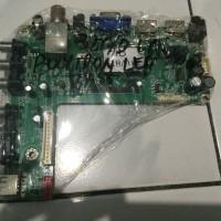 Sparepart MB Tv LCD,LED, Plasma LG,SHARP, POLYTRON, TOSHIBA,dll 3