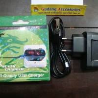 Charger HK Nexian / G900 / MiniUSB / Charger HP China / TC HK G900
