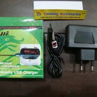 Charger HK K-Touch / H888 / MicroUSB / Charger HP China / TC HK H888