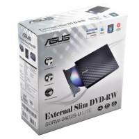 DVDRW External Asus (DVD-RW)
