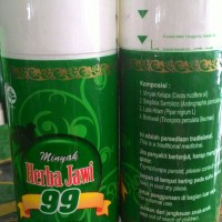 minyak herba jawi 99 herbal but but but-but