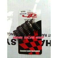 per kopling satria 2tak cld racing medium