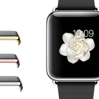 Case Apple Watch with Screen