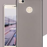 Xiaomi Mi 4S Mi4S Softcase Soft Cover Jelly Case