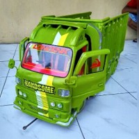 Jual Miniatur Kayu Truk 100 Model Truk Terbaru 2020 Harga Murah