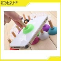 Stand Hp Pump Mini