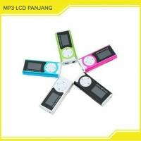 MP3 LCD