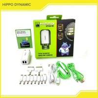 Charger Hippo Dynamic