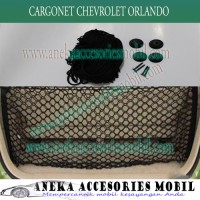 Cargo Net/Jaring Bagasi Belakang Mobil Chevrolet Orlando