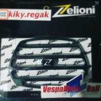 Grill lamp Zelioni for Vespa Sprint