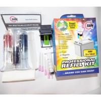 Refill Kit HP 802 704 703 678 680 60 46 22 28 57 93 95 901 Colour
