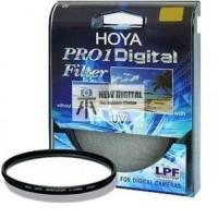 Filter UV HOYA 58MM Pro1