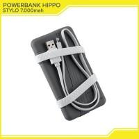 Powerbank Hippo Stylo 7000mAh