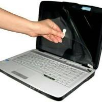 "Screenguard 14 / Anti Gores Laptop 14"""