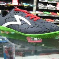 Sepatu Futsal Specs Cyanide TNT In Black