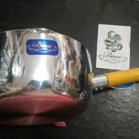 Bima Panci Susu 18 cm Yukipan / Saucepan Alumunium