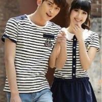 Dress Couple Sailor