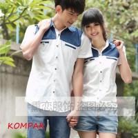 Kemeja Couple Mode