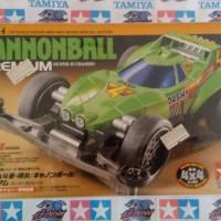 Tamiya Dash 04 CannonBall Premium