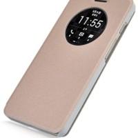 Casing Flip Case Asus Zenfone 6 Case | 6 Colour Flip Cover