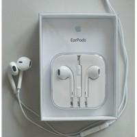 MURAH! Apple Earphone Earpod Iphone 5 / 5s / 6
