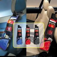 Chair Side Pocket Auto Car Organizer Serba Guna Mobil Rak Tas Samping