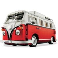 Lego Creator Volkswagen Camper Van V1 10220
