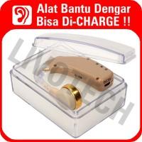 Alat Bantu Dengar BTE (dapat di charge) BION C-108 Hearing Aid C108