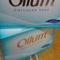 Oilum collagen soap
