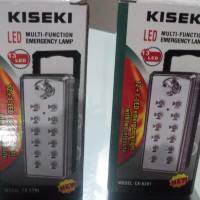 Mini Emergency Lamp / Lampu LED