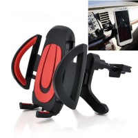 360 Rotating Universal Phone Holder In Car Air Vent Mount AC Mobil