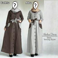 ALETHA DRESS 2EMR