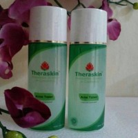 Theraskin toner acne / toner kulit berjerawat