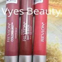Revlon colourbust matte balm hot sale!!