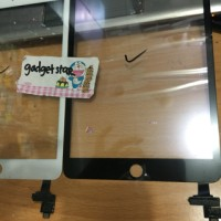 TOUCHSCREEN IPAD MINI 3 SET IC GARANSI