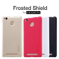Hard Case Nillkin Xiaomi Redmi 3 Pro (Free Anti Gores)