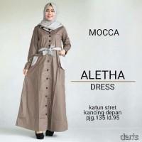 ALETHA DRESS | Dress | Katun