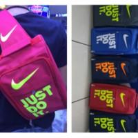 Tas Sepatu Bola / Futsal Nike (Selempang) Just Do It