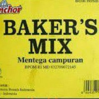 Bakers Mix Anchor
