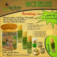 Lse Skincare Luxury Acnelus