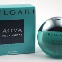 Parfum Bvlgari Aqua Marine M100