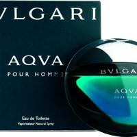 Parfum Bvlgari Aqua Pour Homme M100