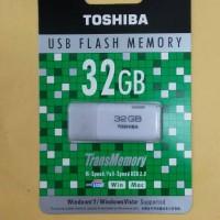 Flashdisk Toshiba Murah 32GB