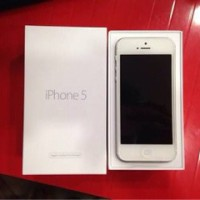 iphone 5 32gb new